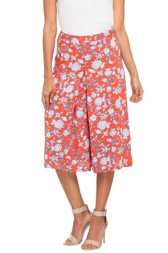 FRATINI WOMAN -  BlackTrousers & Pants - Main