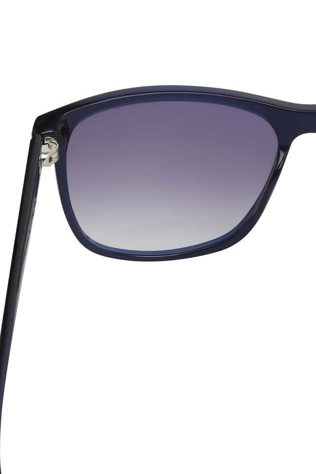 Mens Full Rim Wayfarer Sunglasses - 8903232145674