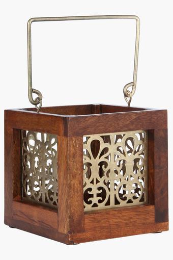 ADARA -  BrassCandles & Candle Stands - Main