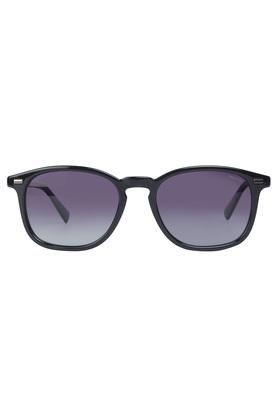 Womens Jennifer UV Protected Lens Round Sunglasses - SC031 C4
