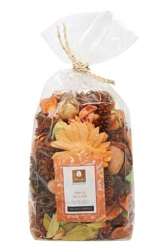 Peach Bellini Potpourri - 200gm