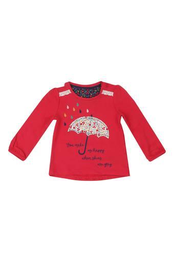 MOTHERCARE -  Red Topwear - Main