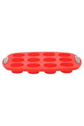 Solid Silicone Mould Baking Tray