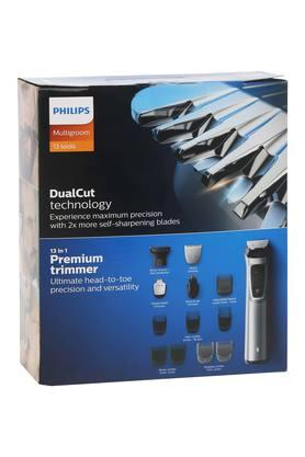 13 in 1 Ultimate Styling with Precision Premier Trimmer
