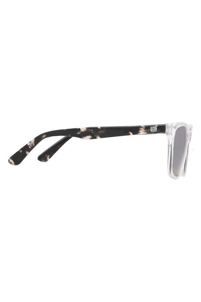 Unisex Wayfarer UV Protected Sunglasses - GLS012-C076
