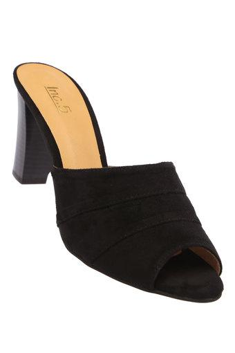 INC.5 -  Black Heels - Main