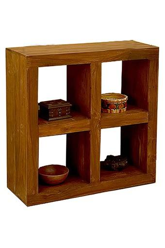 Natural Chris shelf
