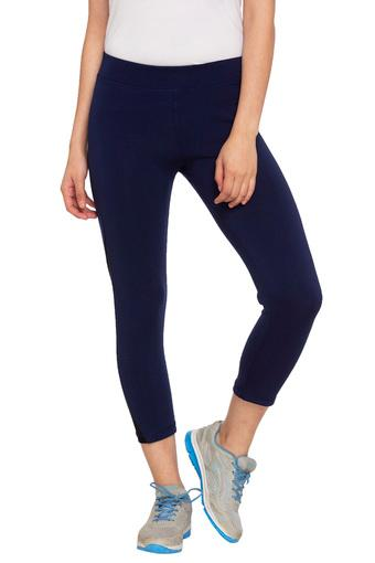 ELLIZA DONATEIN -  Navy Jeans & Leggings - Main