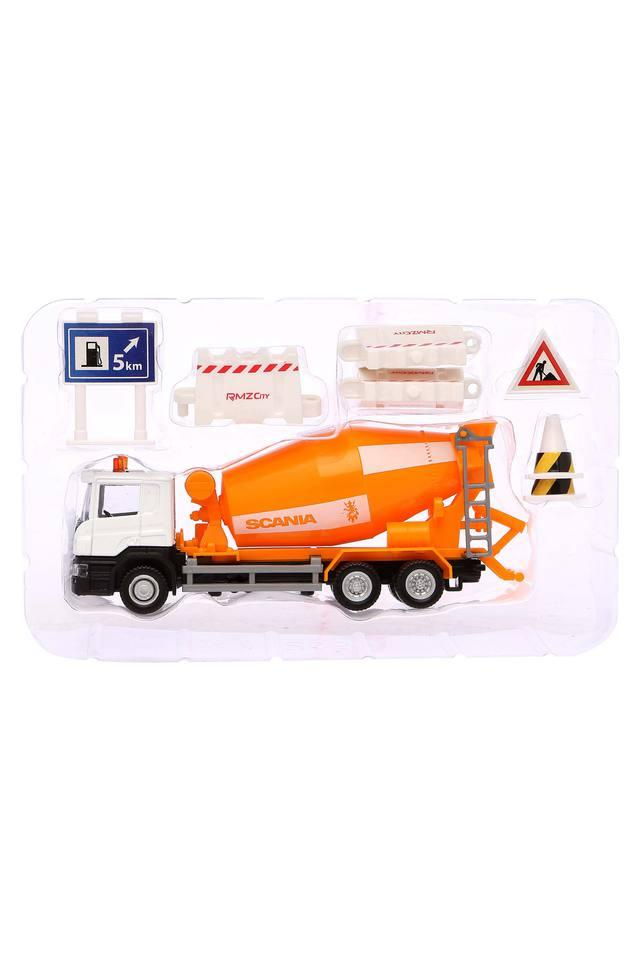 Unisex Cement Mixer Play Set