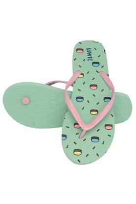 Womens Casual Wear Flip Flops