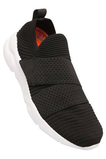 ATHLEISURE -  BlackSports Shoes - Main
