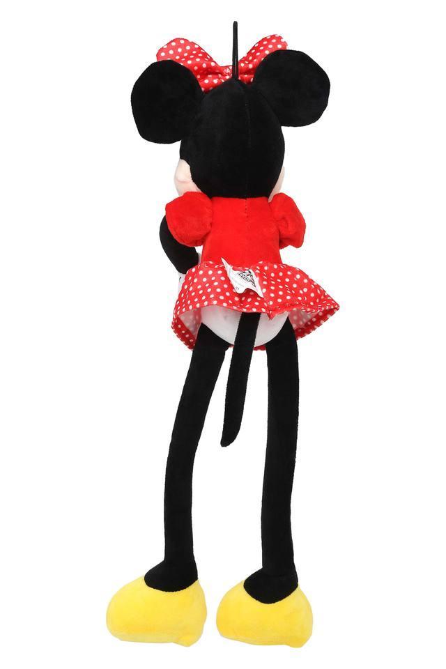 Unisex Minnie Huggable Soft Toy
