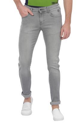 ff91d246 Mens Jeans - Designer Jeans for Men Online | Shoppers Stop