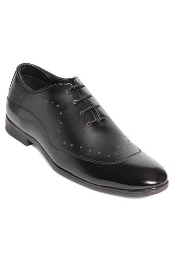 BACCA BUCCI -  BlackFormal Shoes - Main