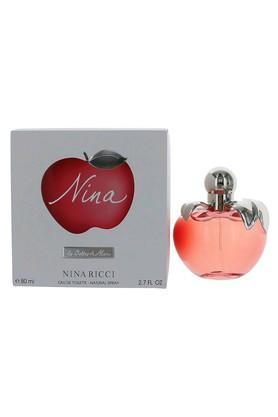 Womens Nina Les Belles De Nina Eau De Toilette - 30ml