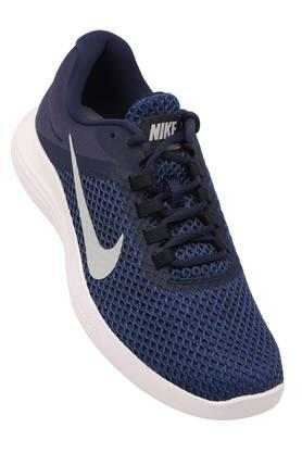 NIKE Womens Casual Wear Lace Up Sports Shoes