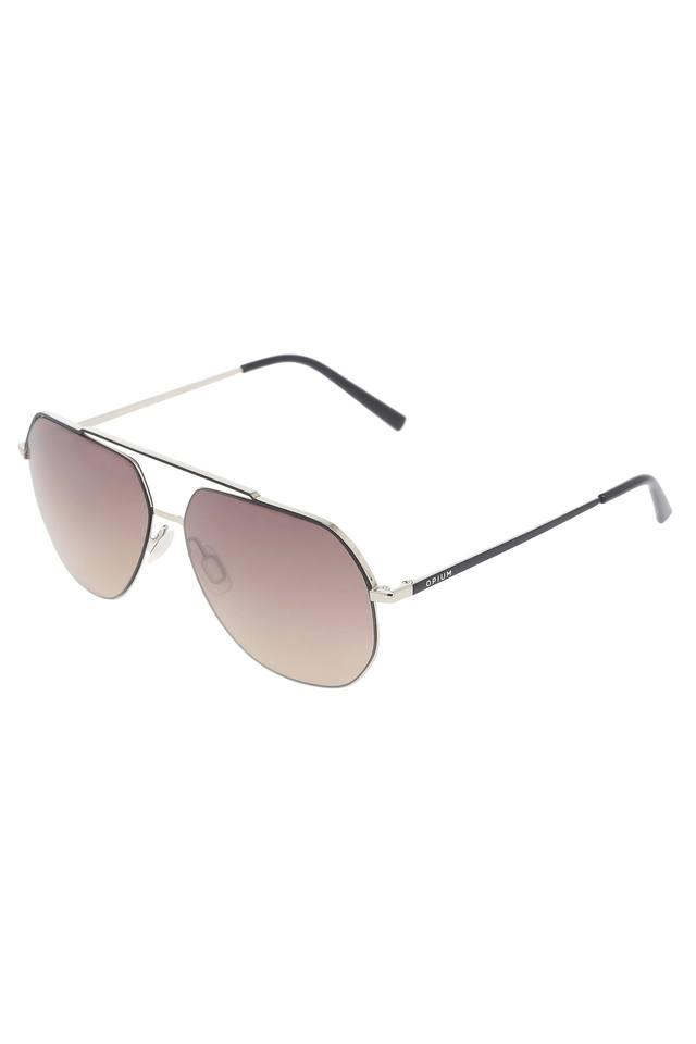 Mens Navigator UV Protected Sunglasses