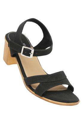 INC.5Womens Casual Wear Buckle Closure Heels - 203497671
