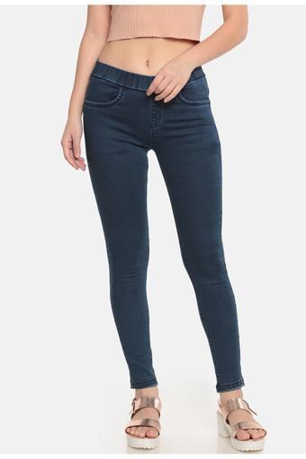 DE MOZA -  C037 BlueJeans & Leggings - Main