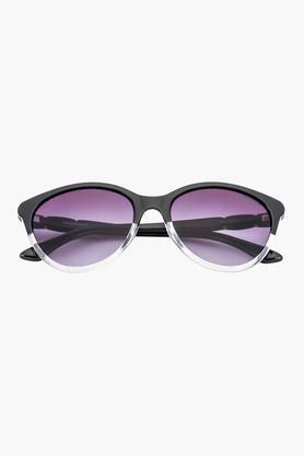 Womens Cat Eye UV Protected Sunglasses - 4125-C06