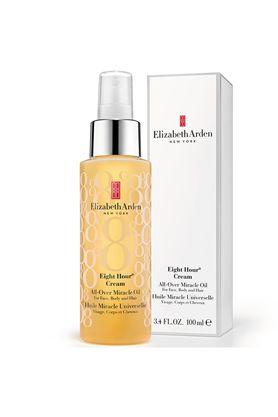 8 Hour Cream All-Over Miracle Oil