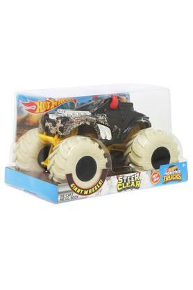 Kids Monster Truck Toy Car