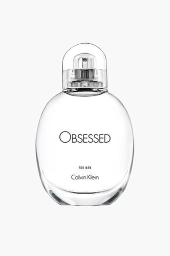 CALVIN KLEIN -  No Colour Perfumes - Main