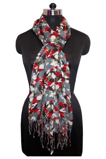 GET WRAPPED -  Red Scarves & Socks - Main