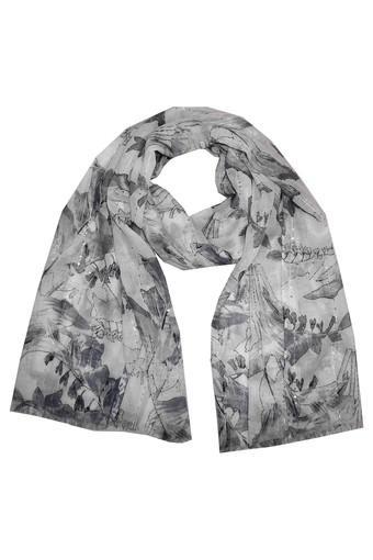 GET WRAPPED -  GreyScarves & Socks - Main