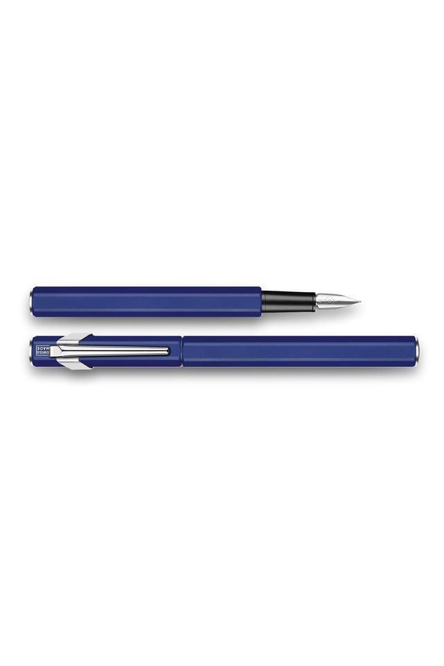 Plume Blue Ink Fountain Pen