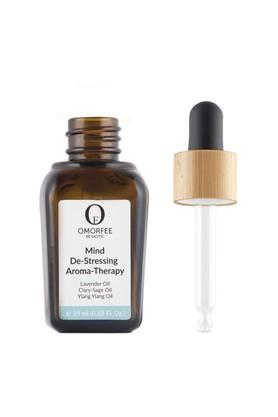 Mind Destressing Aromatherapy