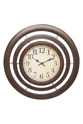 IVY Round Victoria Wall Clock - 20 Inches