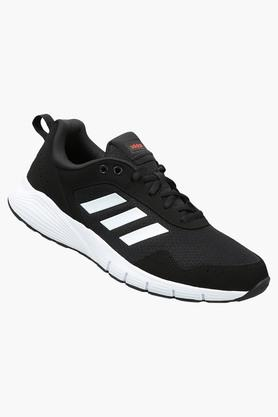 ADIDAS Mens Mesh Lace Up Sports Shoes - 203611684