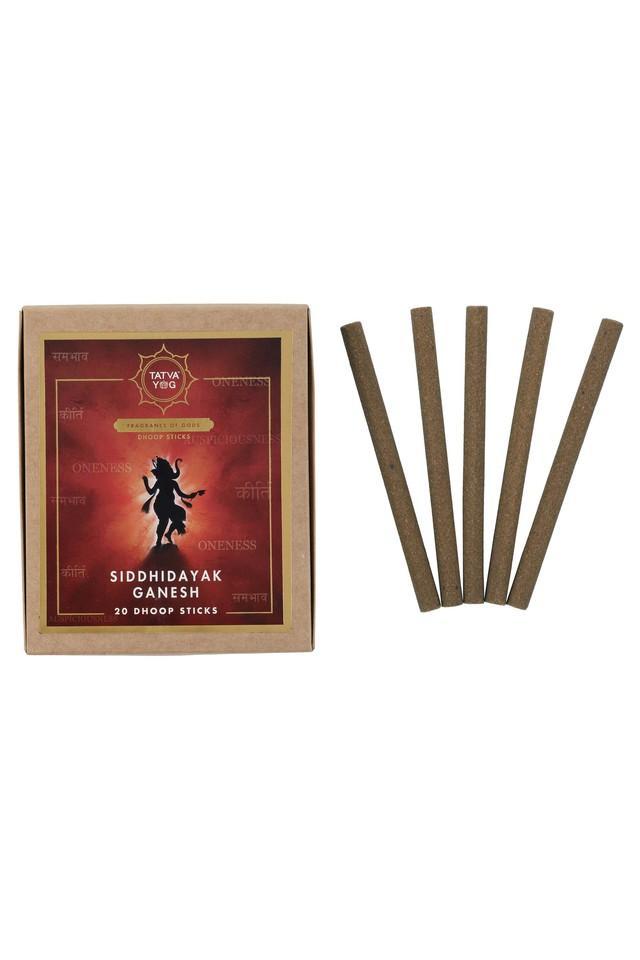 Siddhivinatak Ganesh Dhoop - 20 Sticks