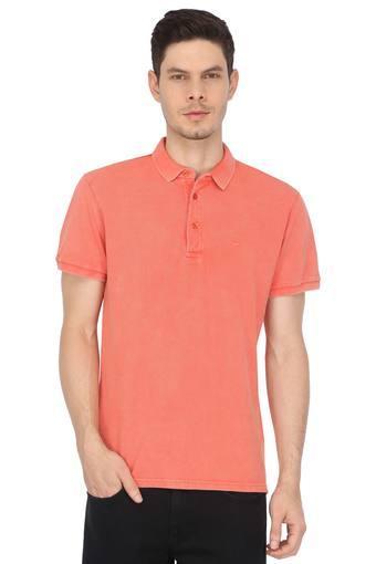GAS -  BlueT-shirts - Main