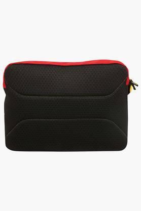 Unisex 1 Compartment Zipper Closure Sling Bag