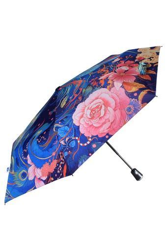 Uni 3 Fold Aoc Graphic Sun Block Umbrella