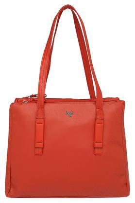 1cd0abdd1c2f X BAGGIT Womens Zipper Closure Shoulder Handbag