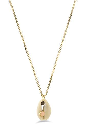 Womens Gold Plated Chain