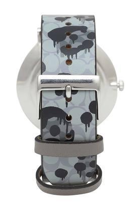 Womens Grey Dial Analogue Watch - CO14503248W