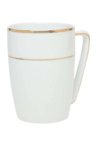 New Dazzle Round Coffee Mug