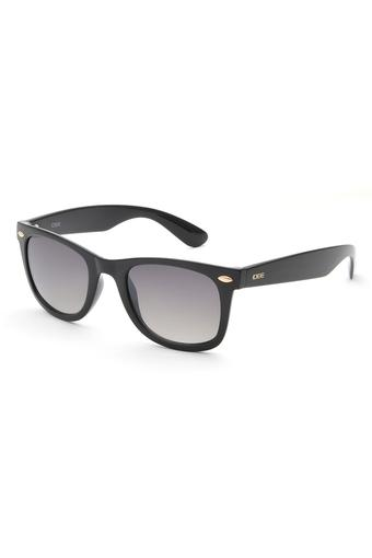 Womens Wayfarer UV Protected Sunglasses