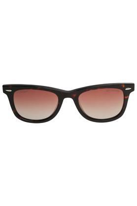 Mens Wayfarer UV Protected Sunglasses - GLS018-C171