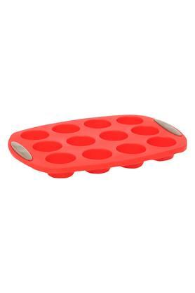 IVYSolid Silicone Mould Baking Tray