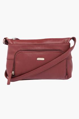 LAVIEWomens Zipper Closure Sling Bag - 202785351