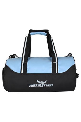 Unisex Zipper Closure Gym Bag - 28 Liter