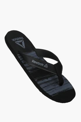 REEBOK Mens Casual Wear Slippers