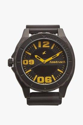 FASTRACK Mens Analogue Round Dial Watch - NG9462AP04J