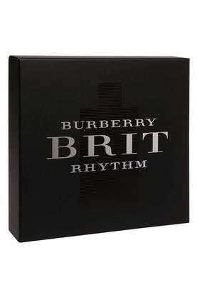 Brit Rhythm Eau De Toilette Set - 30ml