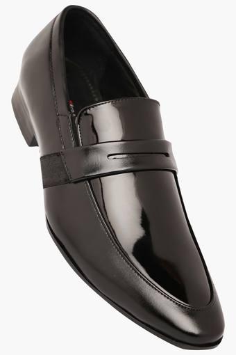 VETTORIO FRATINI -  BlackFormal Shoes - Main